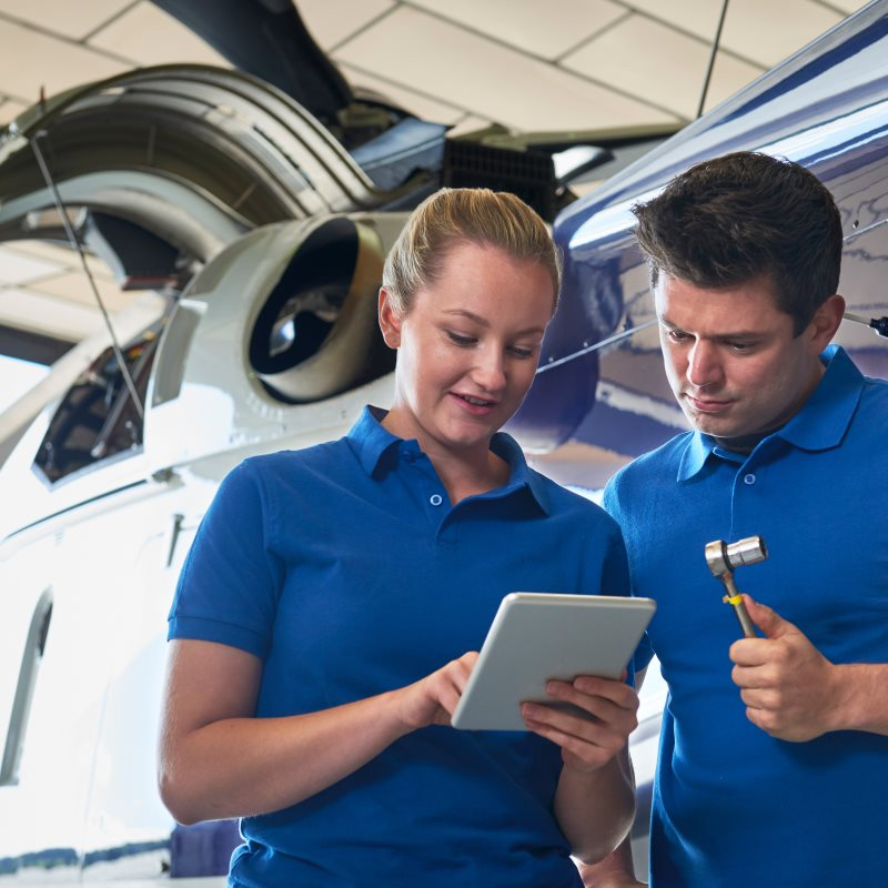 aviation consulting services part 147